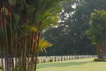 Kranji War Memorial, Singapore, Singapore