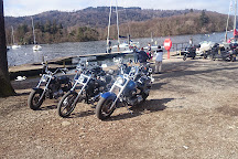 Bowness Bay Marina - Windermere Boat Hire, Bowness-on-Windermere, United Kingdom