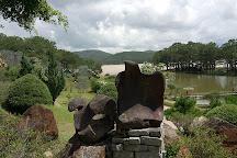 Golden Valley, Da Lat, Vietnam
