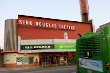 Center Theatre Group - Kirk Douglas Theatre, Culver City, United States