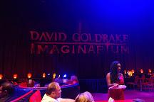 David Goldrake, Las Vegas, United States