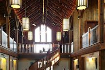 La Crema Estate at Saralee's Vineyard, Windsor, United States