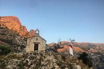 Church of St. Elijah the Prophet, Dobrota, Montenegro