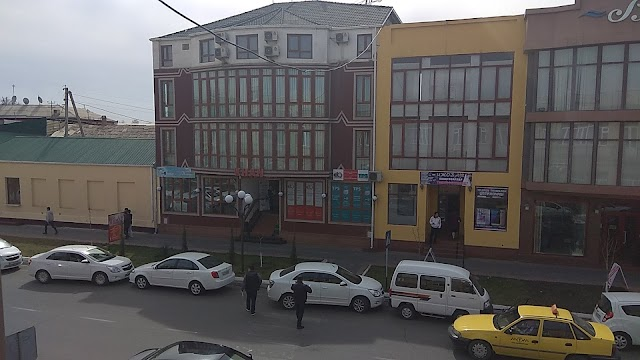 Hotel Khan 3*