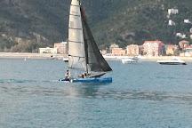 Baia delle Favole, Sestri Levante, Italy