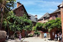 La Grange aux Oies, Collonges-la-Rouge, France