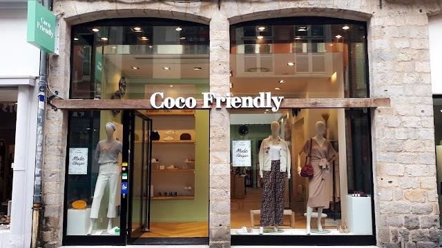 Coco Friendly