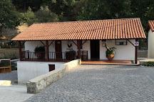 Parque Tematico Molinologico, Oliveira de Azemeis, Portugal