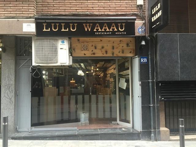 LULU WAAAU