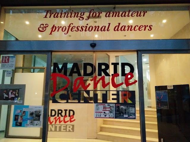 Losdedae Dance Company