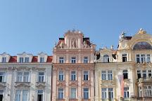 Transfer Prague, Prague, Czech Republic