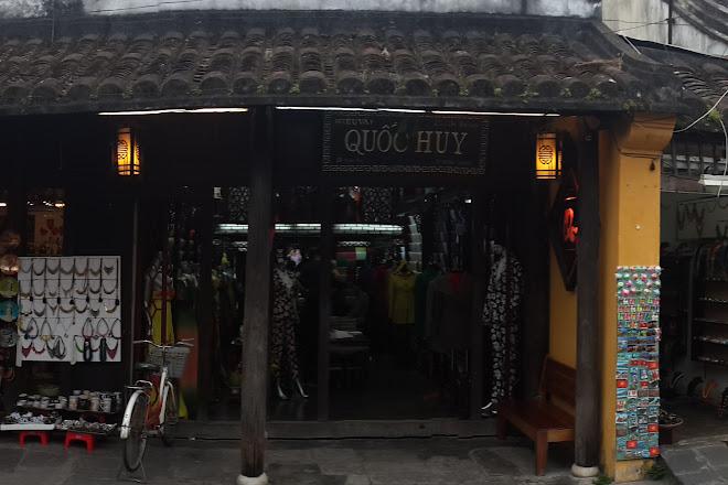 Quoc Huy silk Hoi An, Hoi An, Vietnam