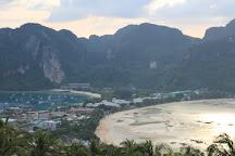 Koh Phi Phi Viewpoint, Ko Phi Phi Don, Thailand