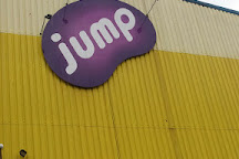 Jump, Cardiff, United Kingdom