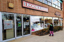 Bookends, Ridgewood, United States