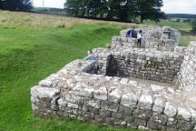 Birdoswald Roman Fort, Gilsland, United Kingdom