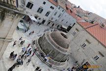 Franciscan Monastery, Dubrovnik, Croatia