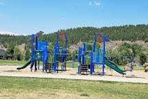 Yamaguchi Park, Pagosa Springs, United States