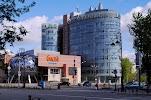 Стройлесбанк, улица Станкостроителей на фото Тюмени