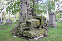 Rosehill Cemetery, Chicago, United States