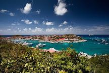 Plongee Caraibes Catamaran, Gustavia, St. Barthelemy