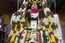 Shri Kanchi Kamakoti Peetham, Kanchipuram, India