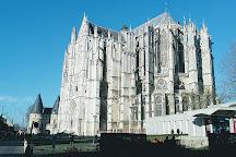 Office de Tourisme de l'Agglomeration de Beauvais, Beauvais, France