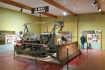 Musee Memorial de la Bataille de Normandie, Bayeux, France