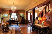 Frank Phillips Home, Bartlesville, United States