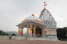 Shoolpaneshwar Mahadev Temple, Narmada, India