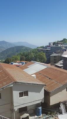 New Shabistan Hotel murree