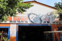 Arrow Rest, Hartbeespoort, South Africa