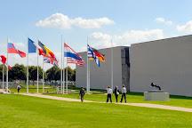 Memorial of Caen, Caen, France