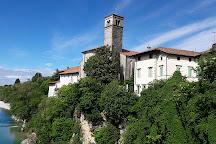 Ponte del Diavolo, Cividale del Friuli, Italy