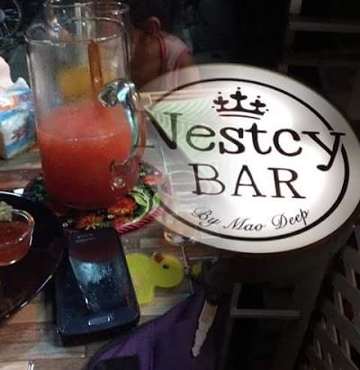 Nestcy Bar By Mao Deep.