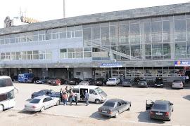 Автобусная станция   Tbilisi