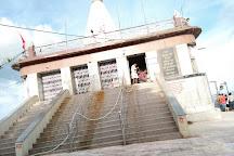 Sharda Temple Maihar, Maihar, India