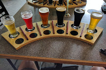 Right Brain Brewery, Traverse City, United States