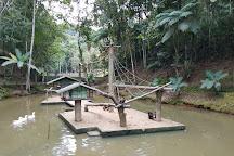 Parque Zoobotanico de Brusque, Brusque, Brazil