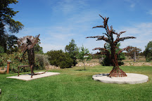 Piccoli's Spanner Sculptures, Boort, Australia