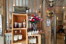Skagway Spirits Distillery, Skagway, United States