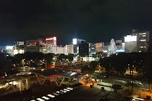 Sakae, Nagoya, Japan