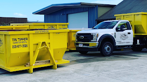 Tin Tipper : Dumpster Rental of Fort Myers