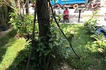 Keriya Spa, Siem Reap, Cambodia