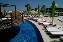 Dalga Beach Aquapark Resort, Mardakan, Azerbaijan