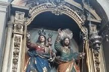 Igreja da Madalena, Lisbon, Portugal