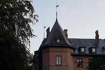 Sofiero Slott, Helsingborg, Sweden