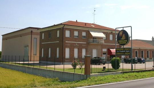 San Simone Caseificio