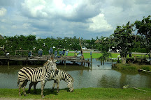 Safari World, Bangkok, Thailand