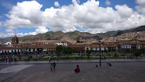 KUNA Plaza de Armas 3